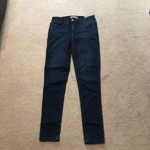 NWT Wit & Wisdom Blue Jeans